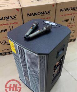LOA KÉO NANOMAX SK-15X7