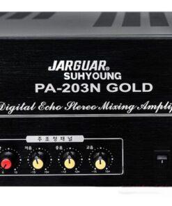 PA -203 GOLD