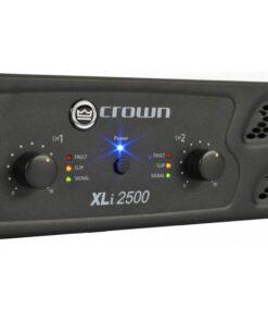 CROWN XLI-2500